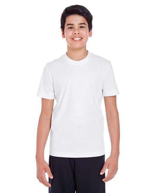 Team 365 TT11Y Youth Zone Performance T-Shirt