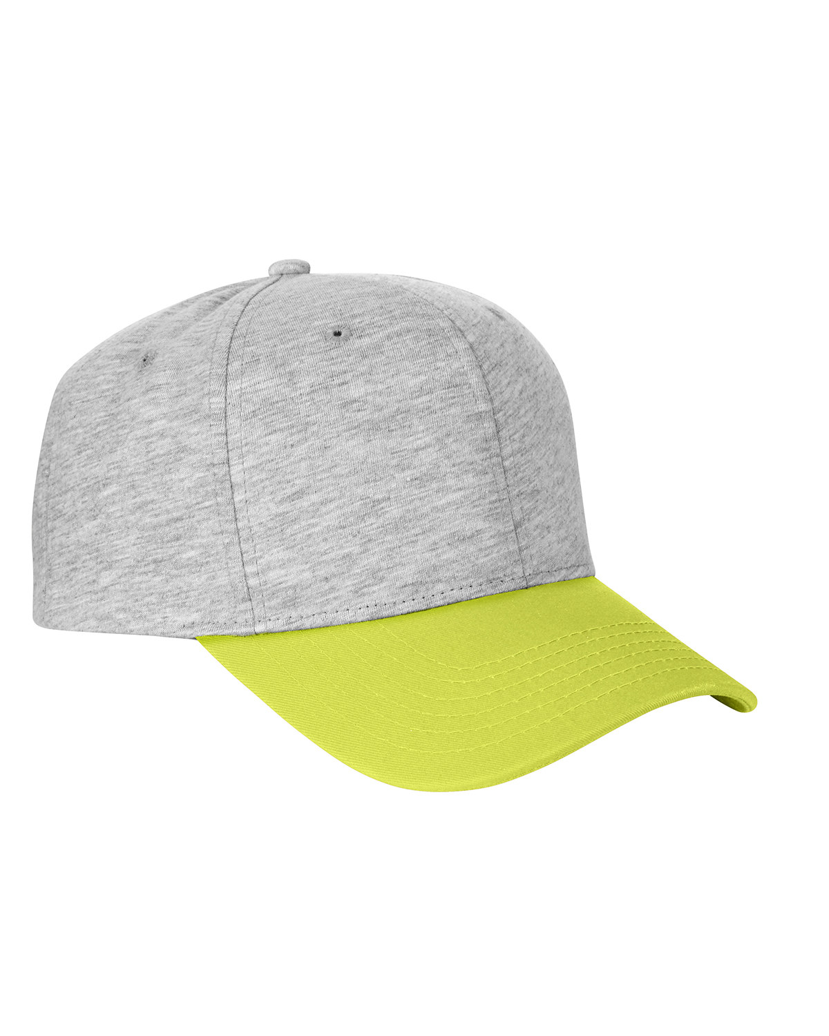 Jersey Two-Tone Cap