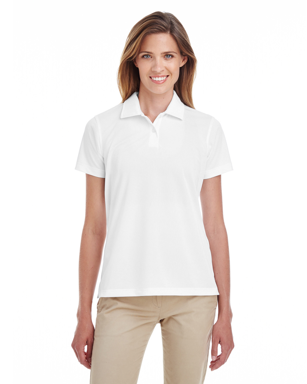 Ladies' Command Snag-Protection Polo