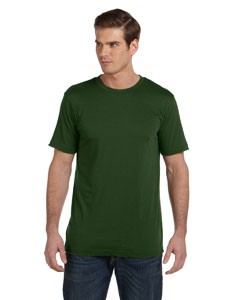Men's Vintage Jersey Short-Sleeve T-Shirt