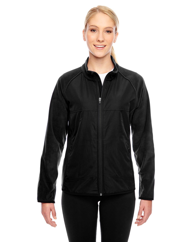 Ladies' Pride Microfleece Jacket