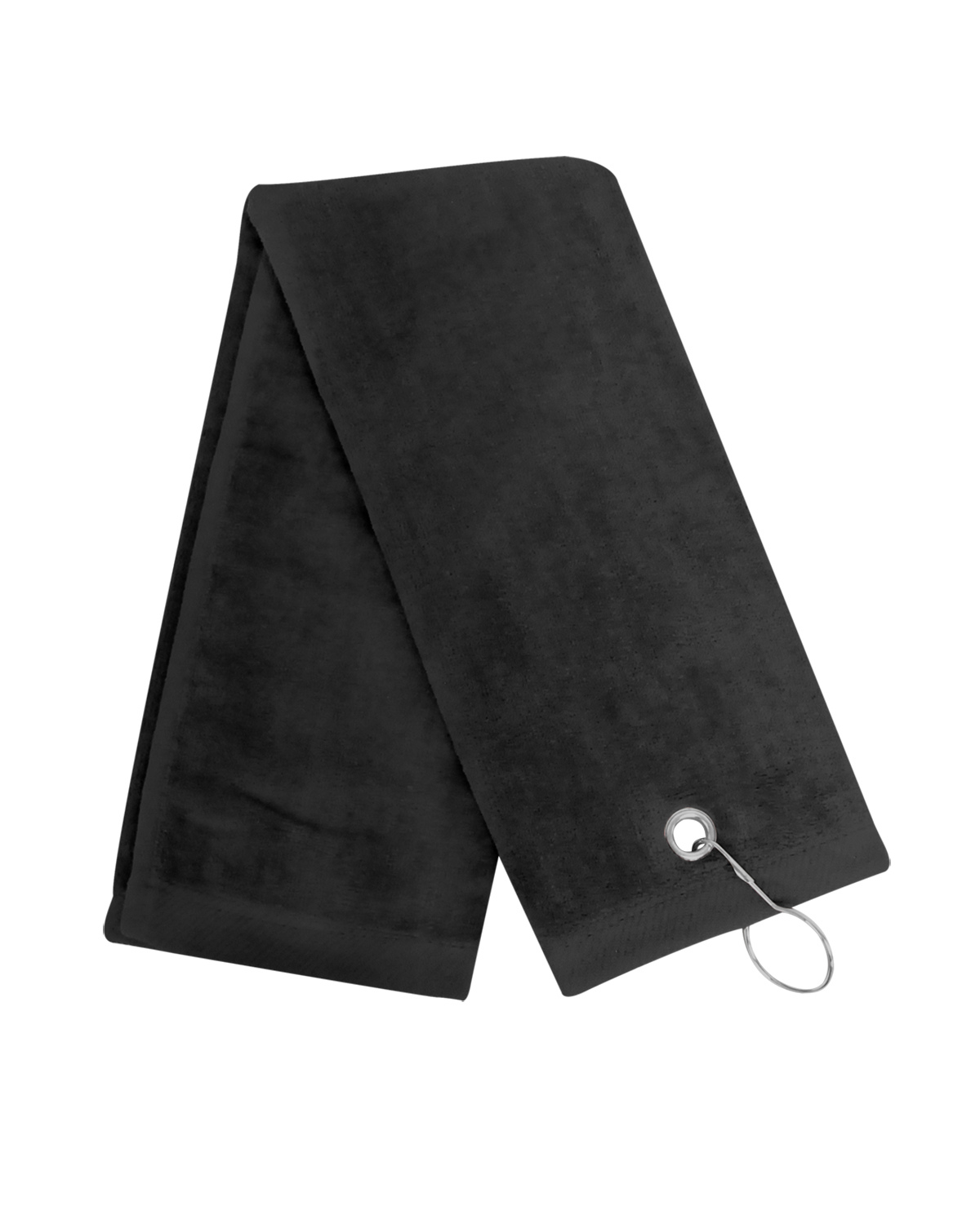 Legacy Trifold Golf Towel with Grommet