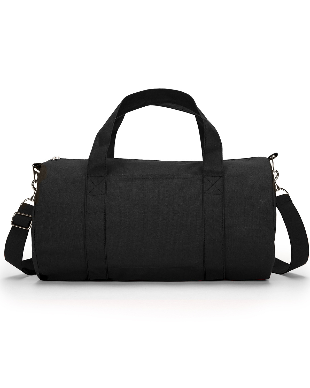 Grant Cotton Canvas Duffel Bag