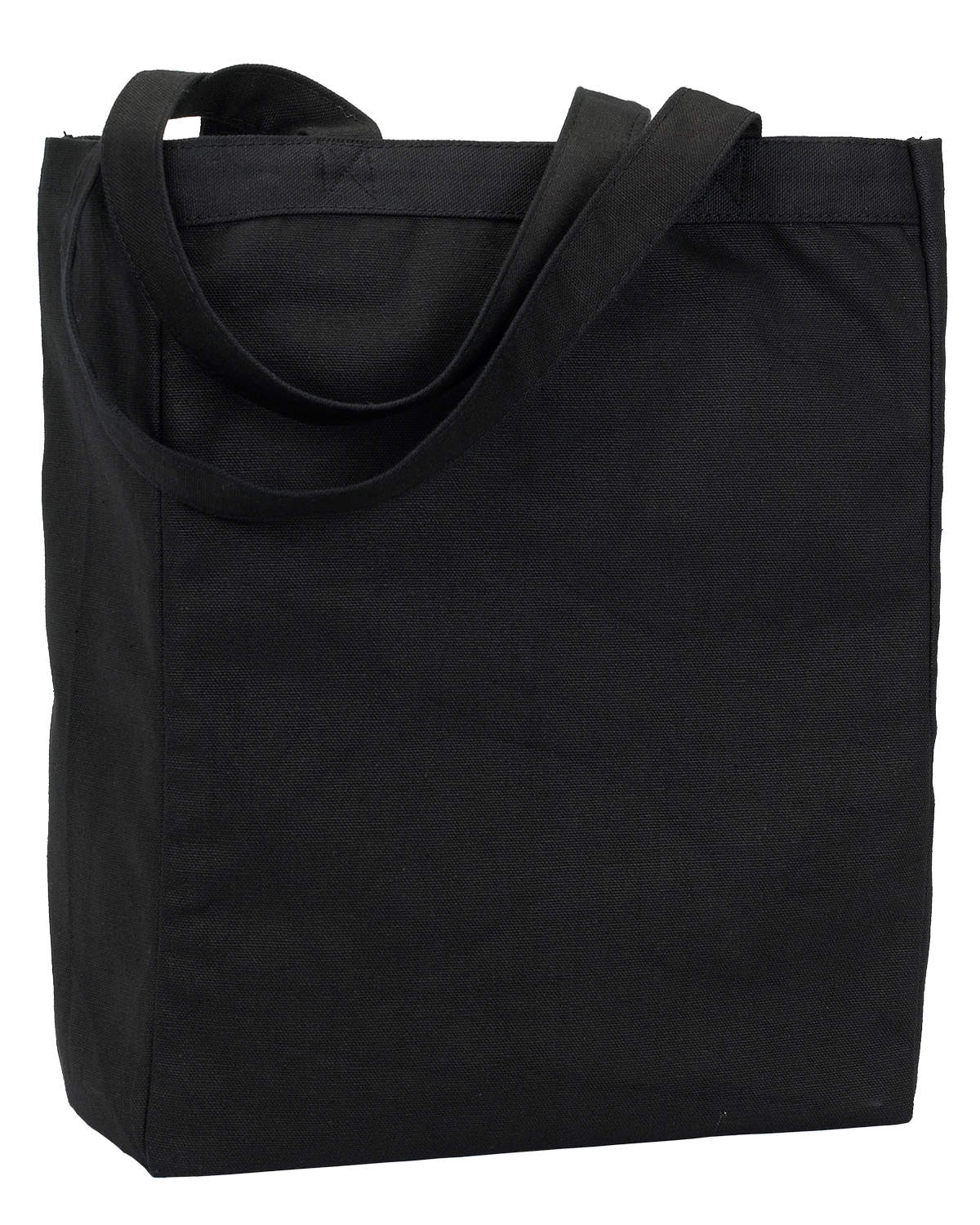 Allison Recycled Cotton Canvas Tote