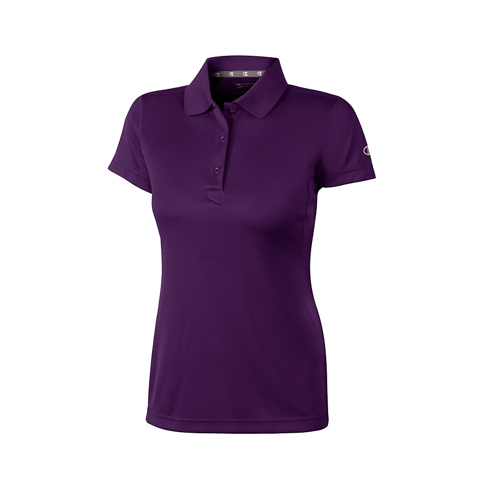 Double Dry Ultimate Polo Women Sport Shirt