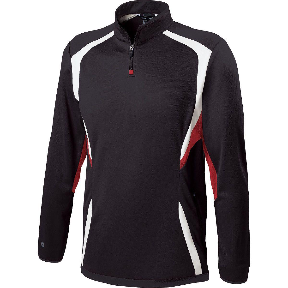 Lightweight Transform Pullover