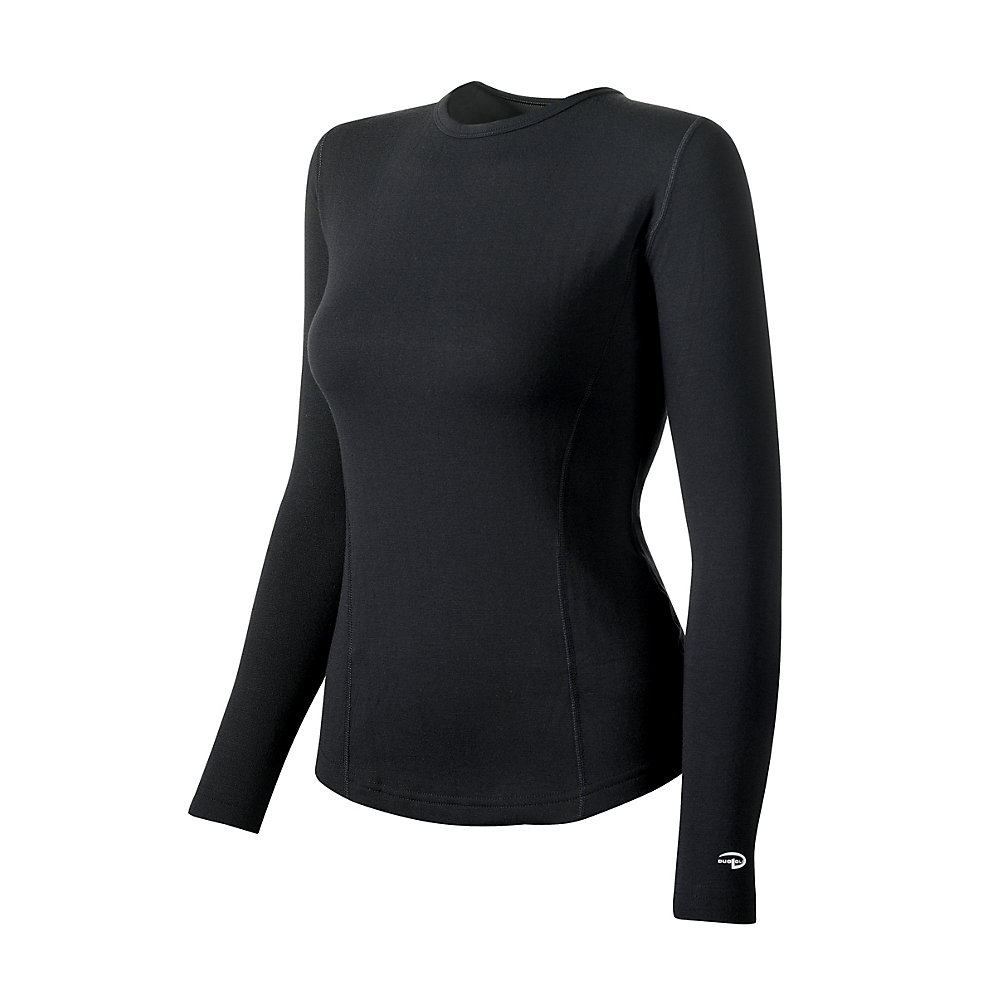 Duofold by Champion Varitherm Women's Thermal Long-Sleeve Shirt