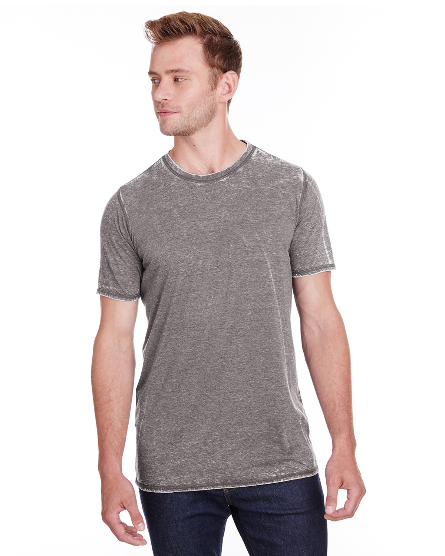 Adult Vintage Zen Jersey T-Shirt