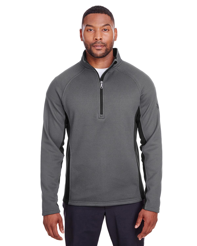 Men'S Constant Half-Zip Sweater