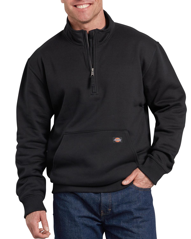 Men'S Pro? 1/4 Zip Mobility Work Fleece Pullover