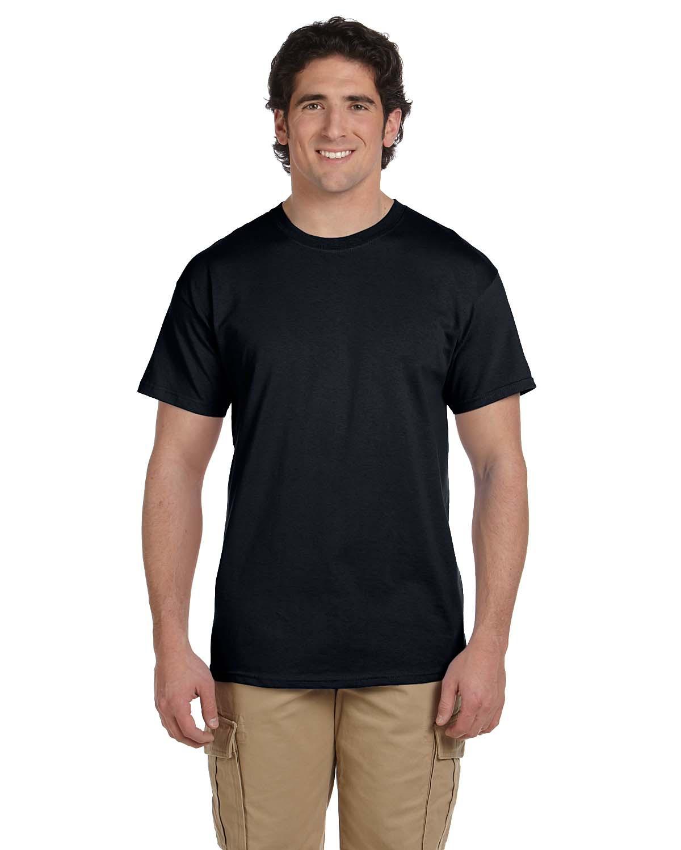 Adult 5 oz. HiDENSI-T® T-Shirt
