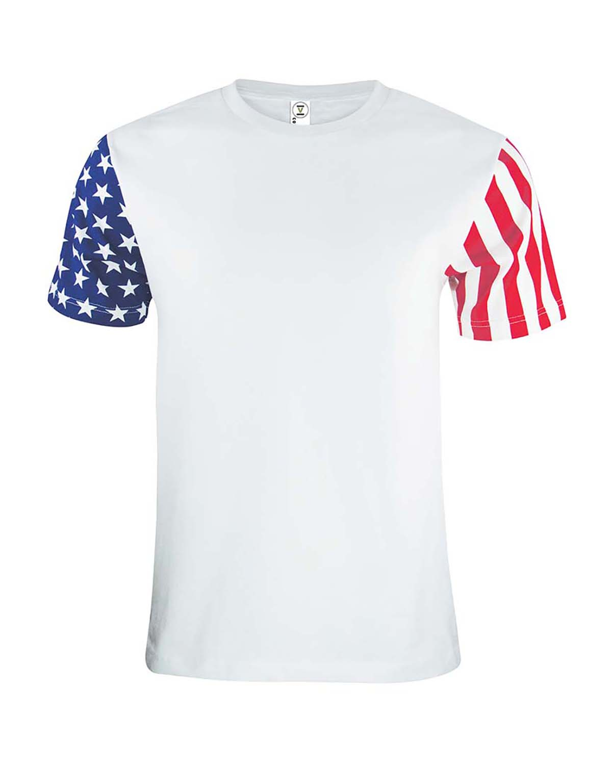 Men's Stars & Stripes T-Shirt