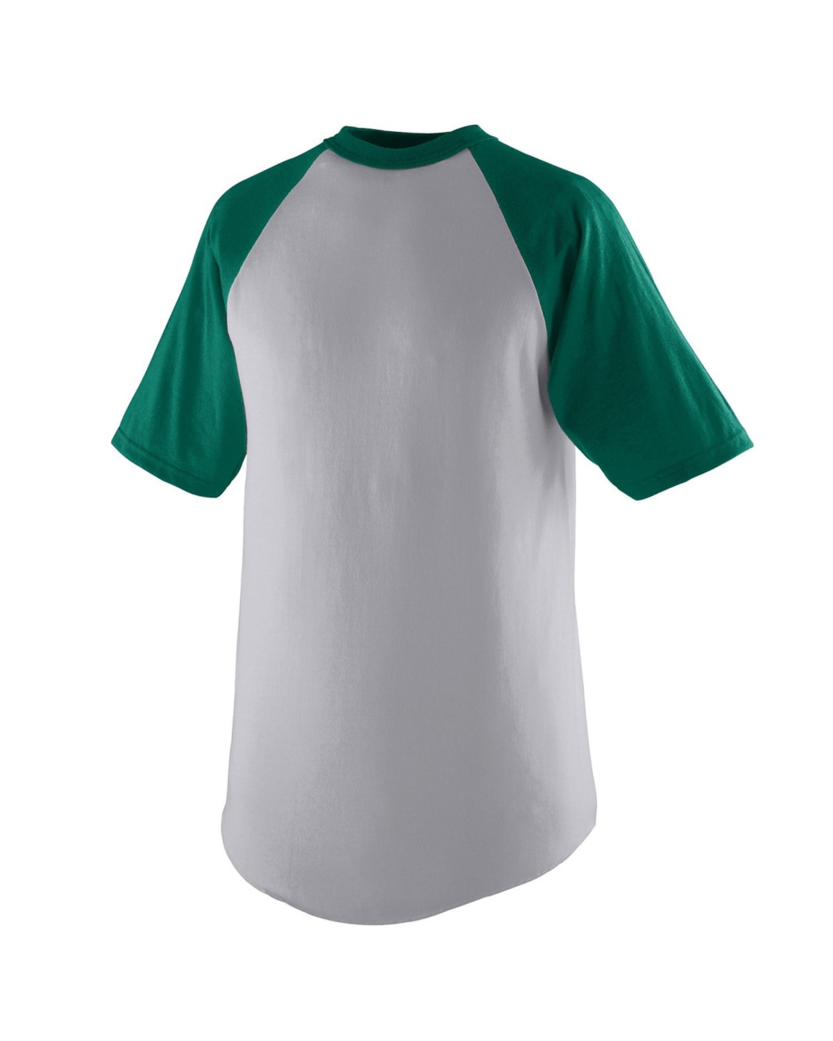 Youth Short-Sleeve Baseball Jersey