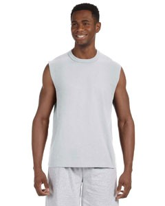 5 oz. Hidensi-T Sleeveless T-Shirt