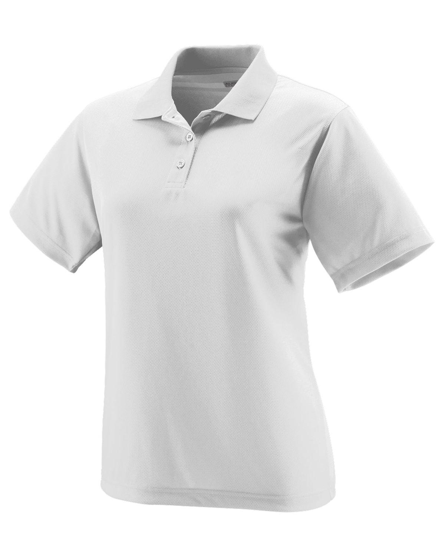 Ladies' Wicking Mesh Sport Shirt