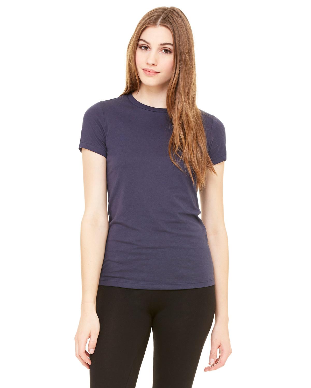 Ladies' Jersey Short-Sleeve T-Shirt