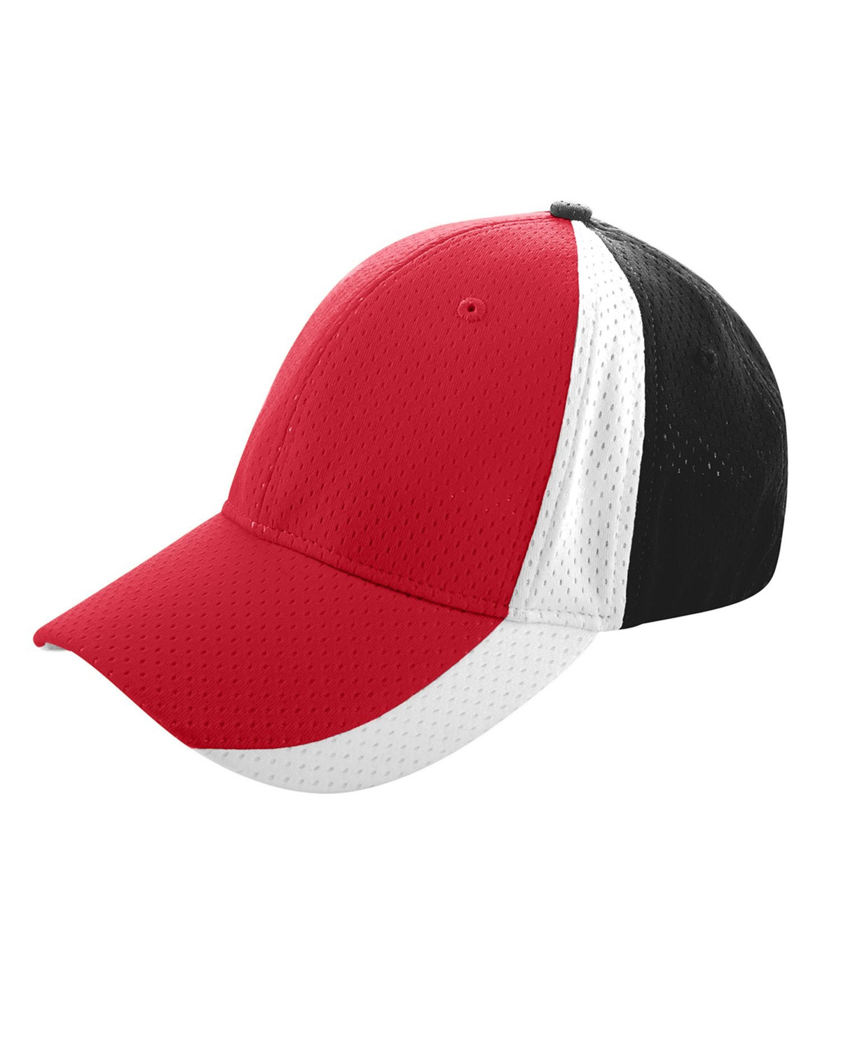 Sport Flex 3-Color Athletic Mesh Cap