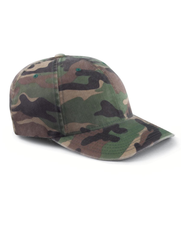 Adult Cotton Camouflage Cap