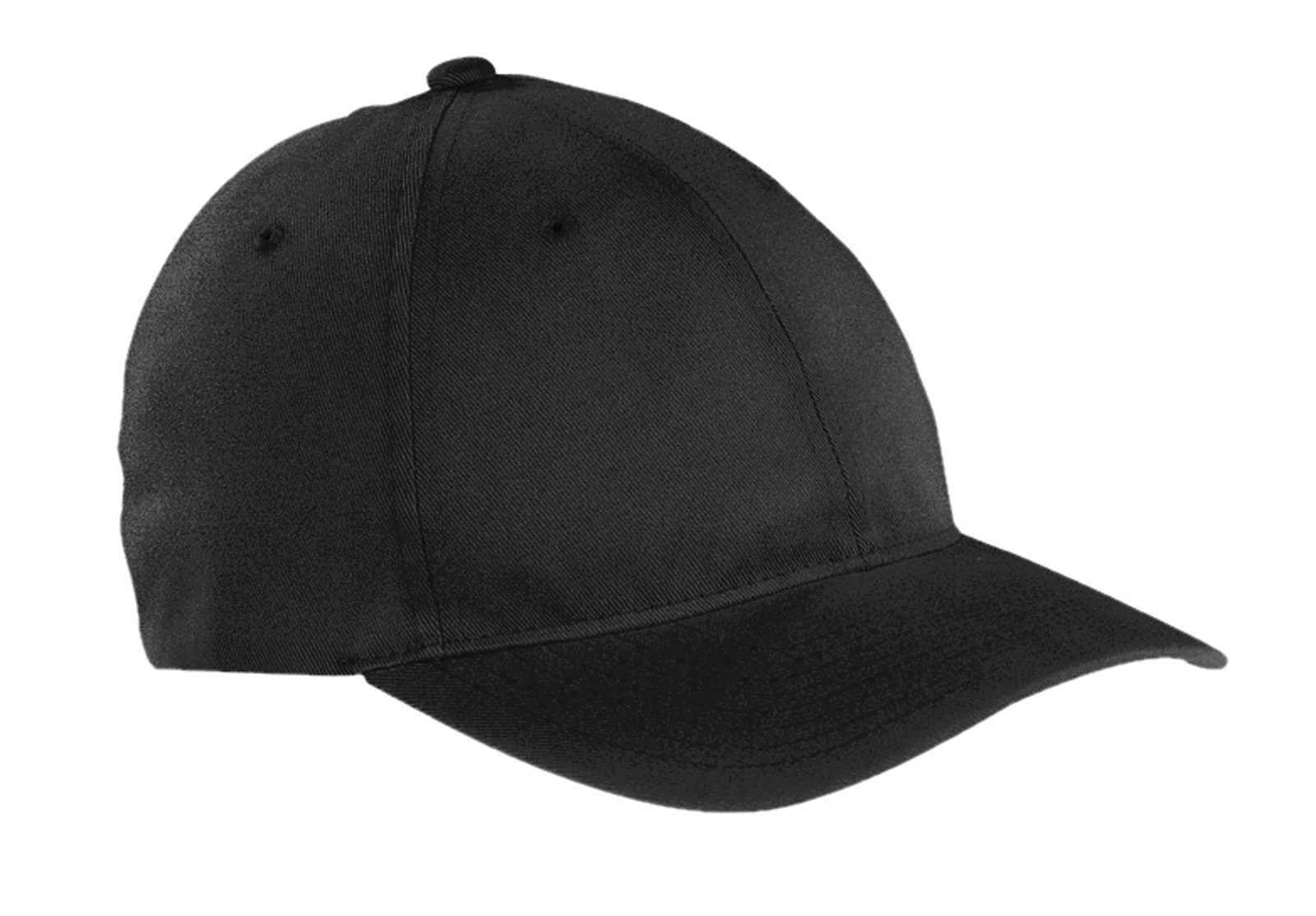 Adult Garment-Washed Cotton Cap