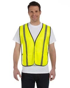 Value Mesh Silver Bead Vest