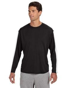 Long-Sleeve Performance T-Shirt