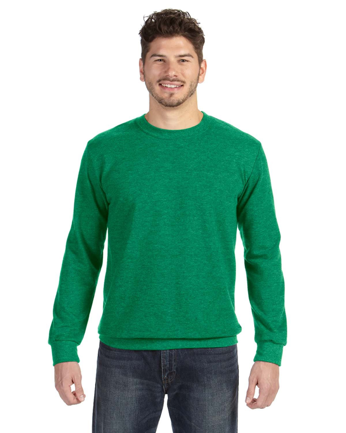 Adult Crewneck French Terry