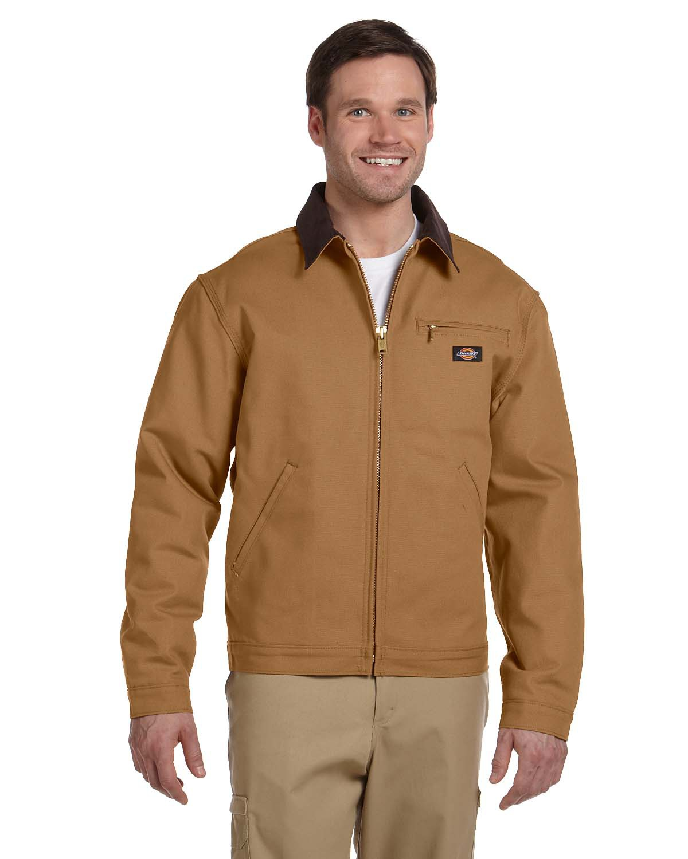 Unisex Duck Blanket Lined Jacket