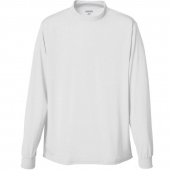 Youth Wicking Mock Turtleneck