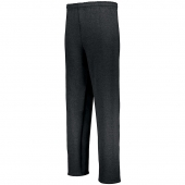 Youth Dri-Power Open Bottom Pocket Sweatpants