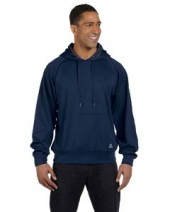 Adult Tech Fleece Pullover Hood