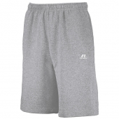 Dri-Power Fleece Training Short With Pockets