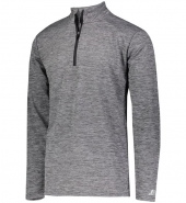 Dri-Power Lightweight 1/4 Zip Pullover