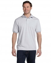 Men's 5.2 oz. 50/50 EcoSmart® Jersey Knit Polo