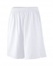 Youth Longer Length Jersey Short