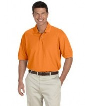 Men's Original Silk-Wash Pique Polo