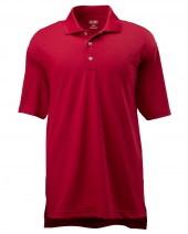 Men's climalite Short-Sleeve Piqué Polo