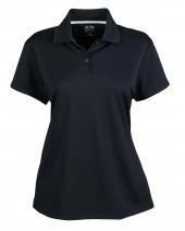 Ladies' climalite Short-Sleeve Piqué Polo