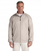 Men's 3-Stripes Full-Zip Jacket