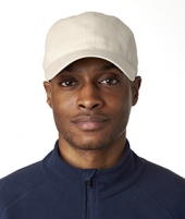 Performance Front-Hit Relaxed Cap