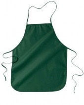"""Apron Without Pockets 24"""""""