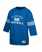 Old School Football Jersey
