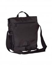 Vertical Messenger Tech Bag