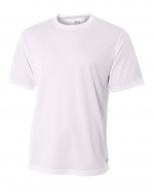 Men's Birds-Eye Mesh T-Shirt