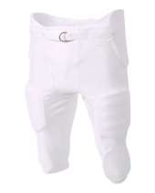 Men's Integrated Zone Football Pant