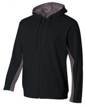 Youth Tech Fleece Full-Zip Hooded Sweatshirt