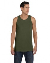 5.6 oz. Pigment-Dyed Cotton Tank