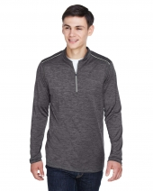 Men's Kinetic Performance Quarter-Zip