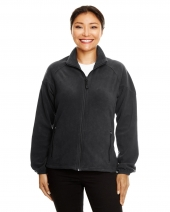 Ladies' Microfleece Unlined Jacket