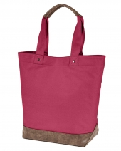 Canvas Resort Tote