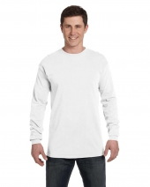 Adult Heavyweight RS Long-Sleeve T-Shirt